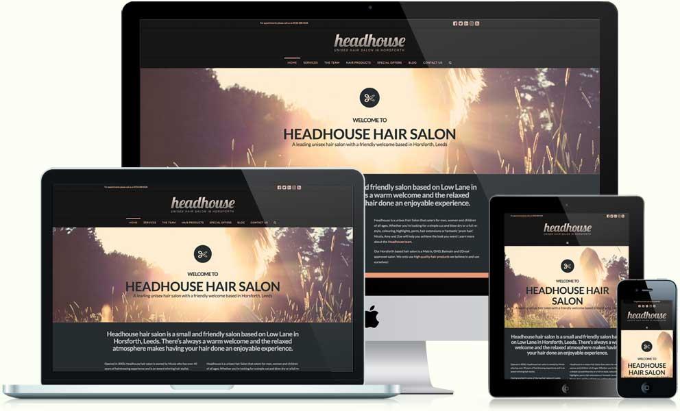 T Five Retail Design Solutions website